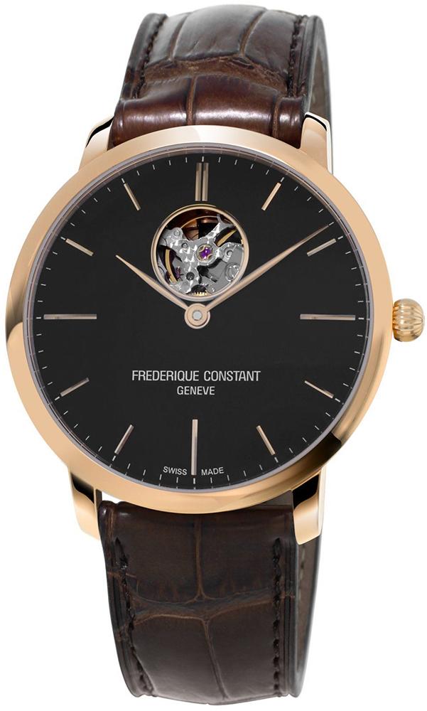 Frederique Constant FC-312G4S4 - zegarek męski