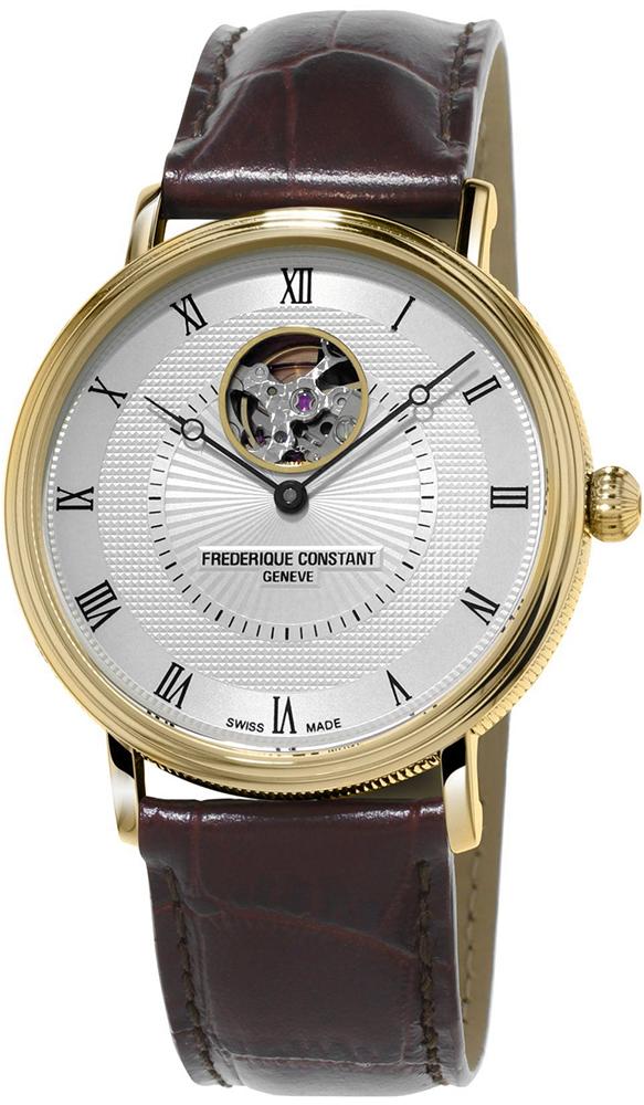 Frederique Constant FC-312MC4S35 - zegarek męski