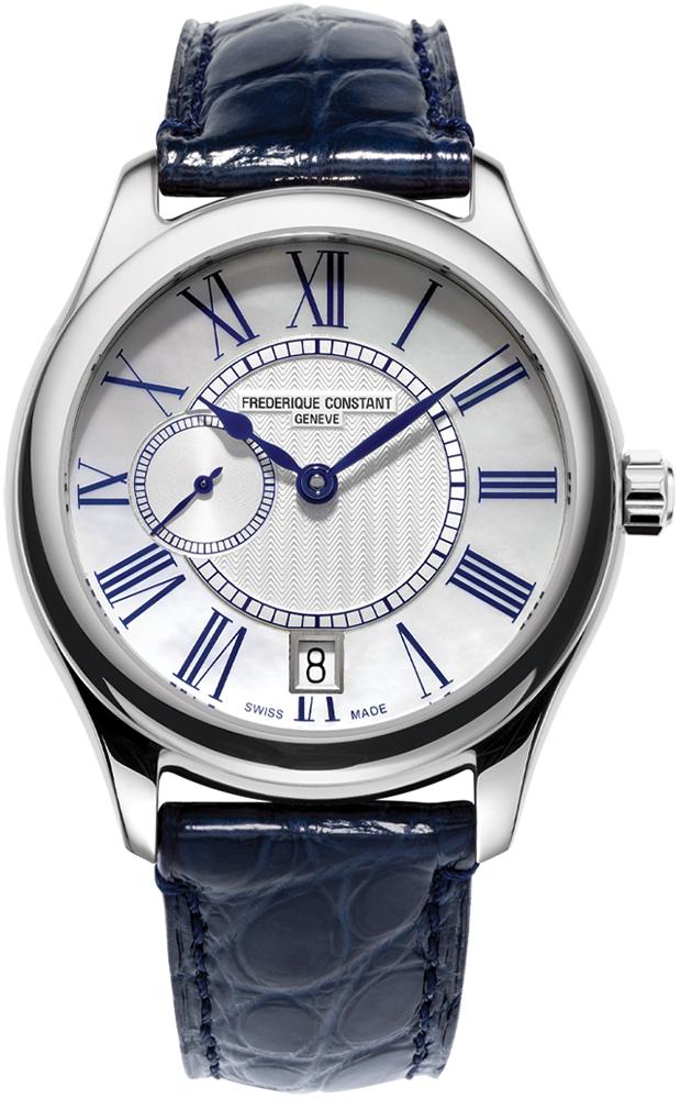 Frederique Constant FC-318MPWN3B6 - zegarek damski