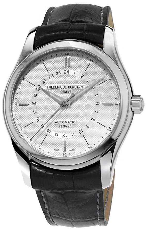 Frederique Constant FC-332S6B6 - zegarek męski