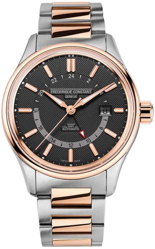 Frederique Constant FC-350GT4H2B - zegarek męski