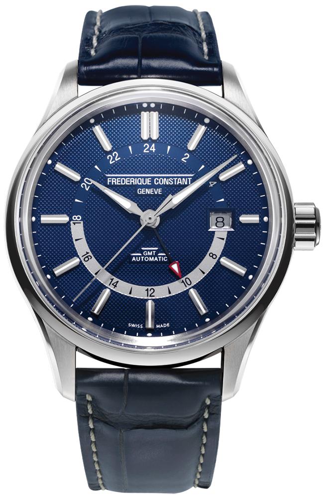 Frederique Constant FC-350NT4H6 - zegarek męski