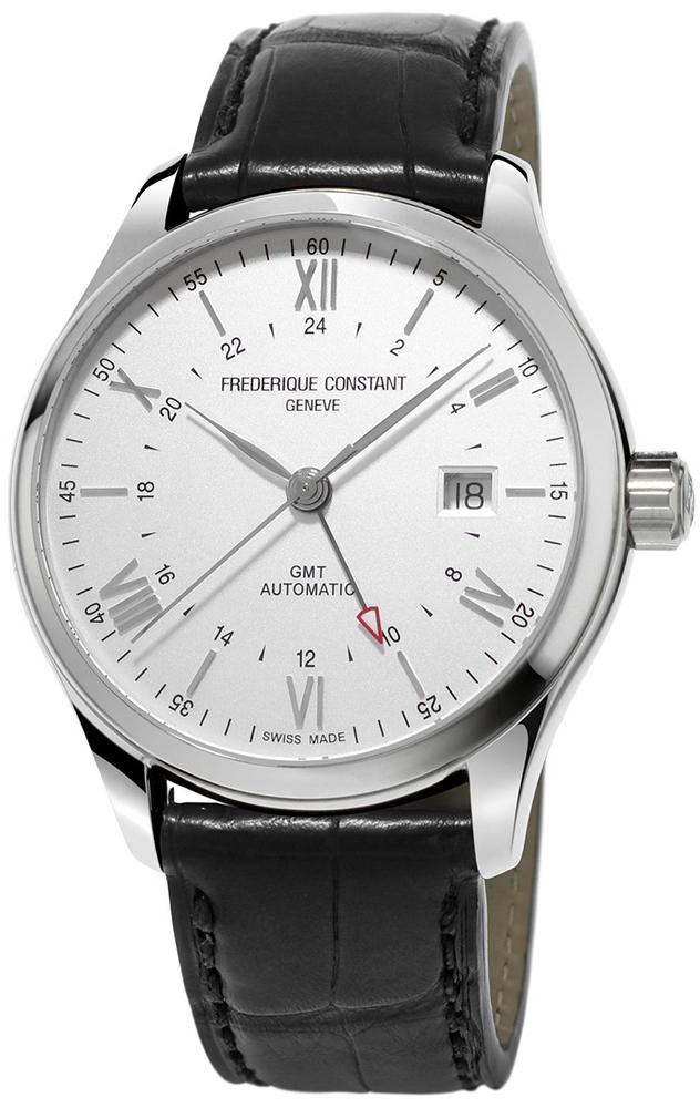 Frederique Constant FC-350S5B6 - zegarek męski