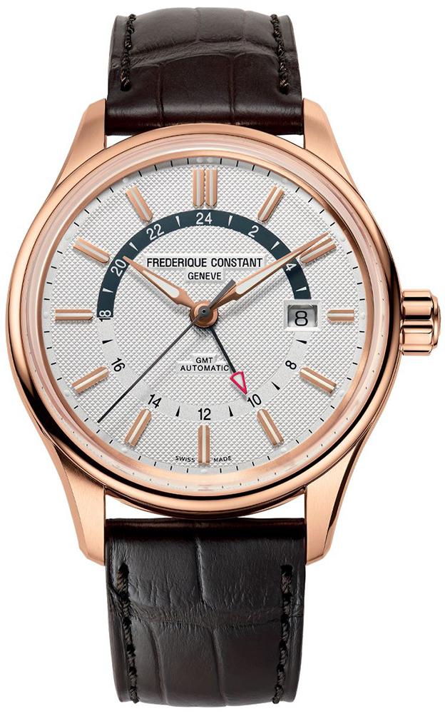 Frederique Constant FC-350VT4H4 - zegarek męski