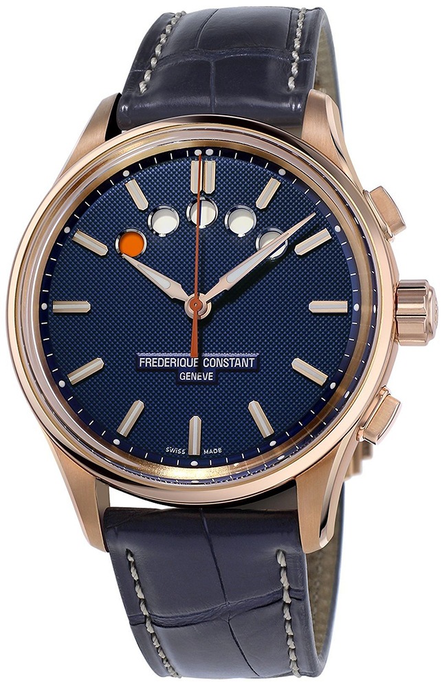 Frederique Constant FC-380NT4H4 - zegarek męski