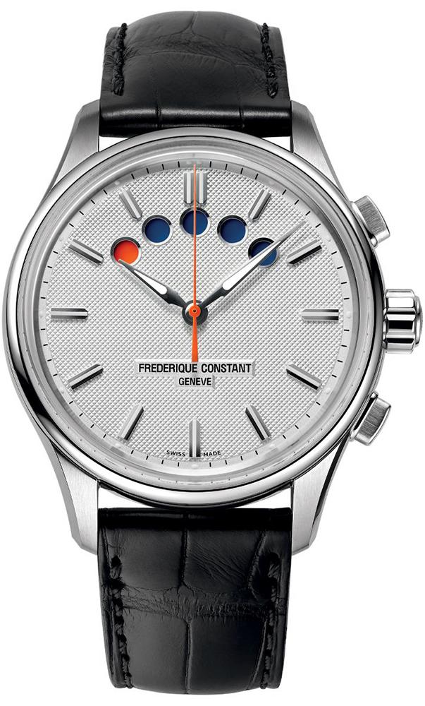 Frederique Constant FC-380ST4H6 - zegarek męski