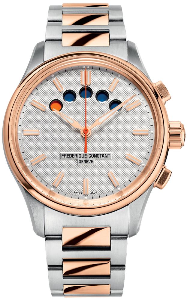 Frederique Constant FC-380VT4H2B - zegarek męski