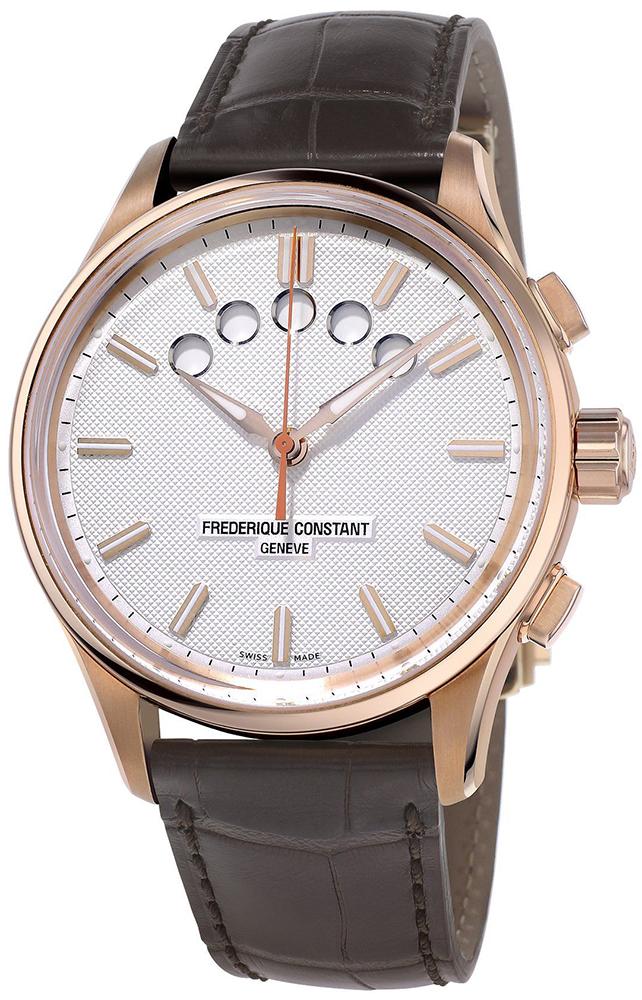 Frederique Constant FC-380VT4H4 - zegarek męski
