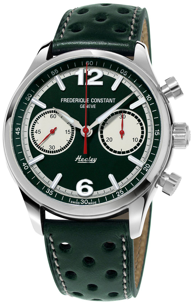 Frederique Constant FC-397HGR5B6 - zegarek męski