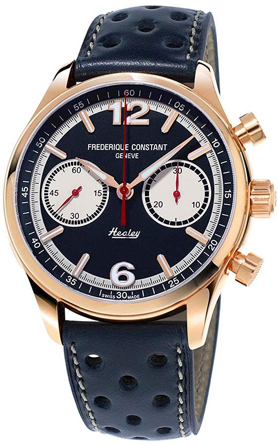 Frederique Constant FC-397HN5B4 - zegarek męski