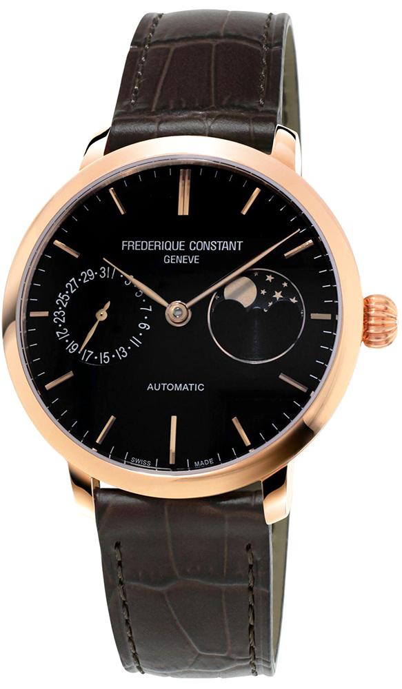 Frederique Constant FC-702G3S4 - zegarek męski