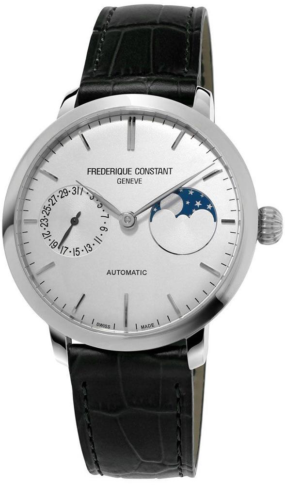 Frederique Constant FC-702S3S6 - zegarek męski