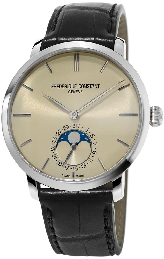 Frederique Constant FC-705BG4S6 - zegarek męski