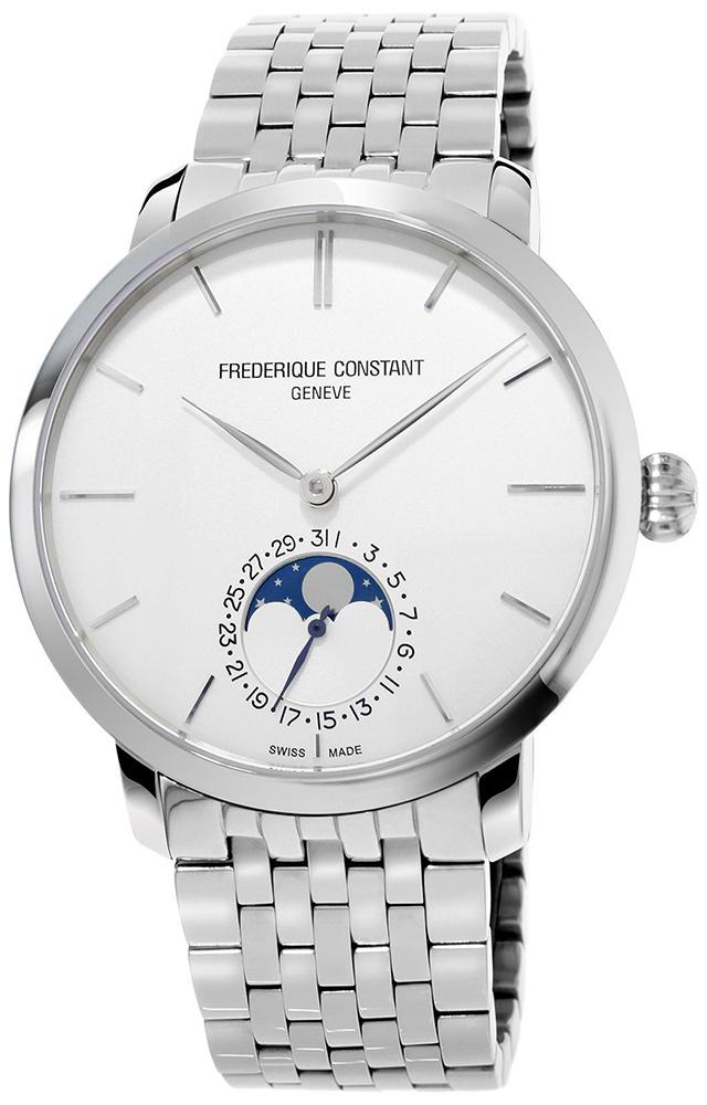 Frederique Constant FC-705S4S6B - zegarek męski