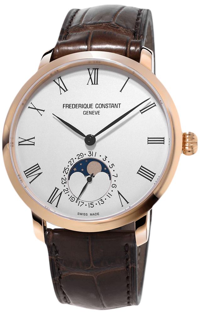 Frederique Constant FC-705WR4S4 - zegarek męski