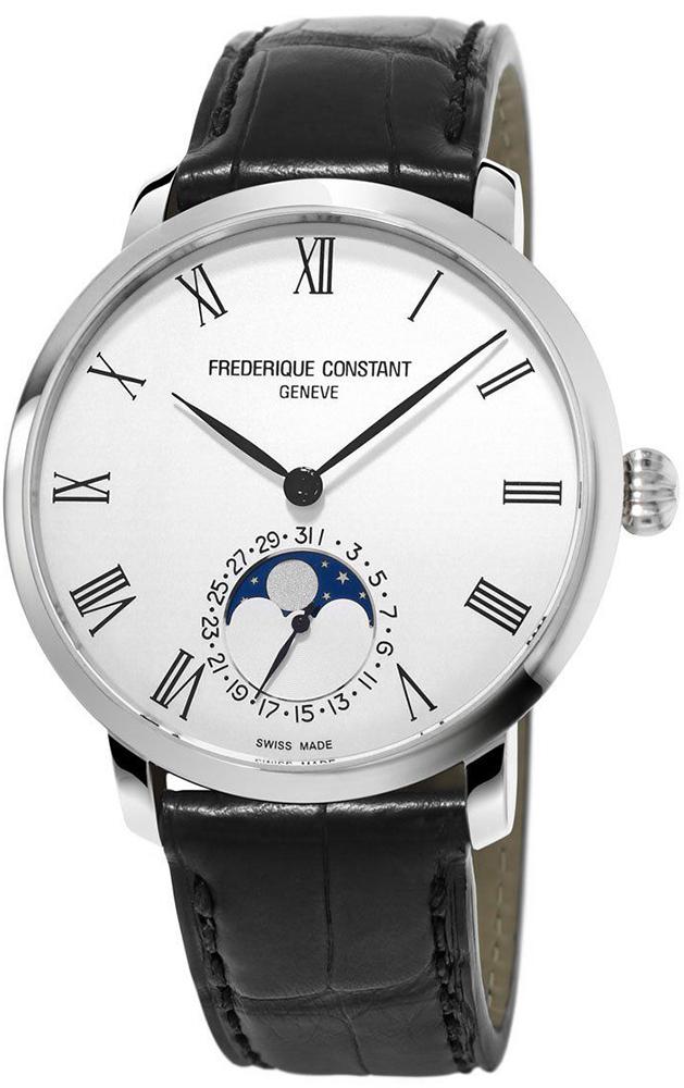 Frederique Constant FC-705WR4S6 - zegarek męski