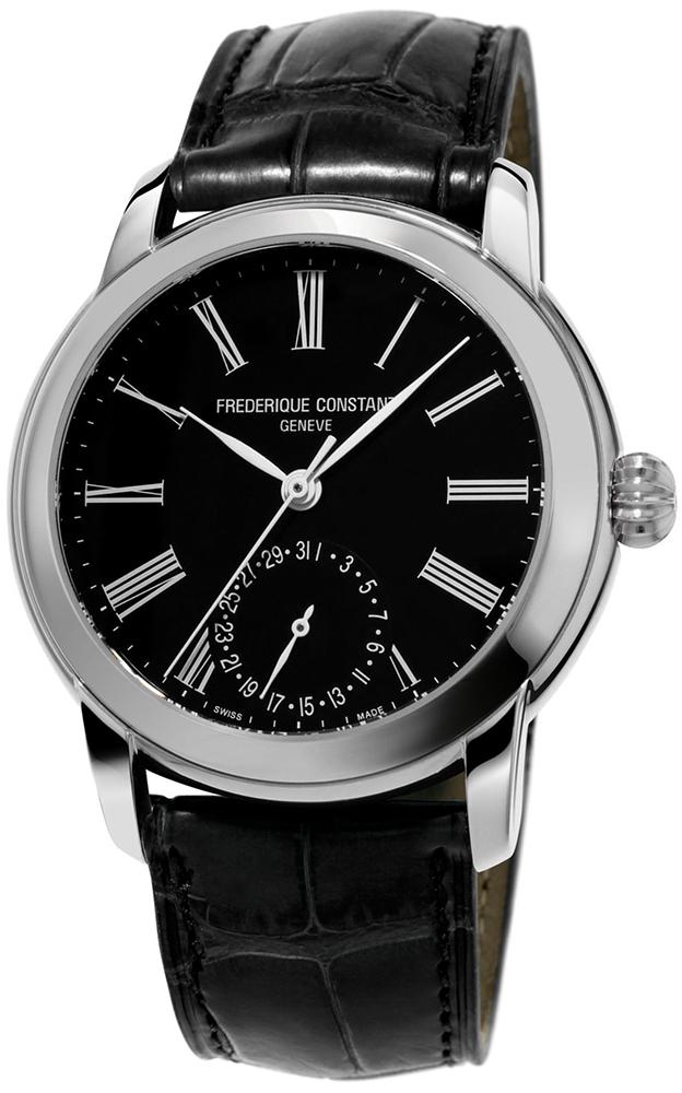 Frederique Constant FC-710MB4H6 - zegarek męski