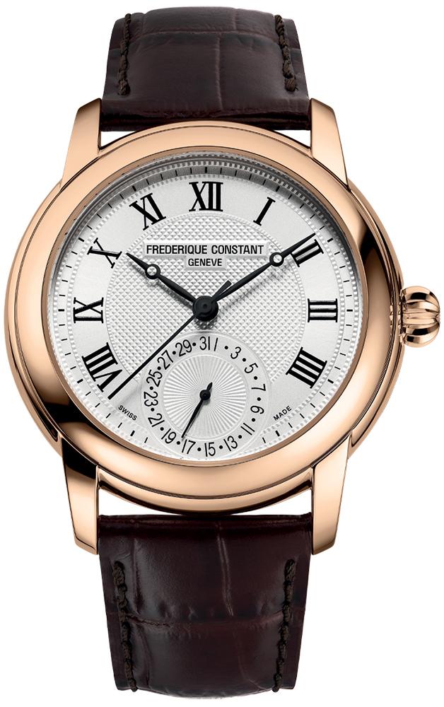 Frederique Constant FC-710MC4H4 - zegarek męski