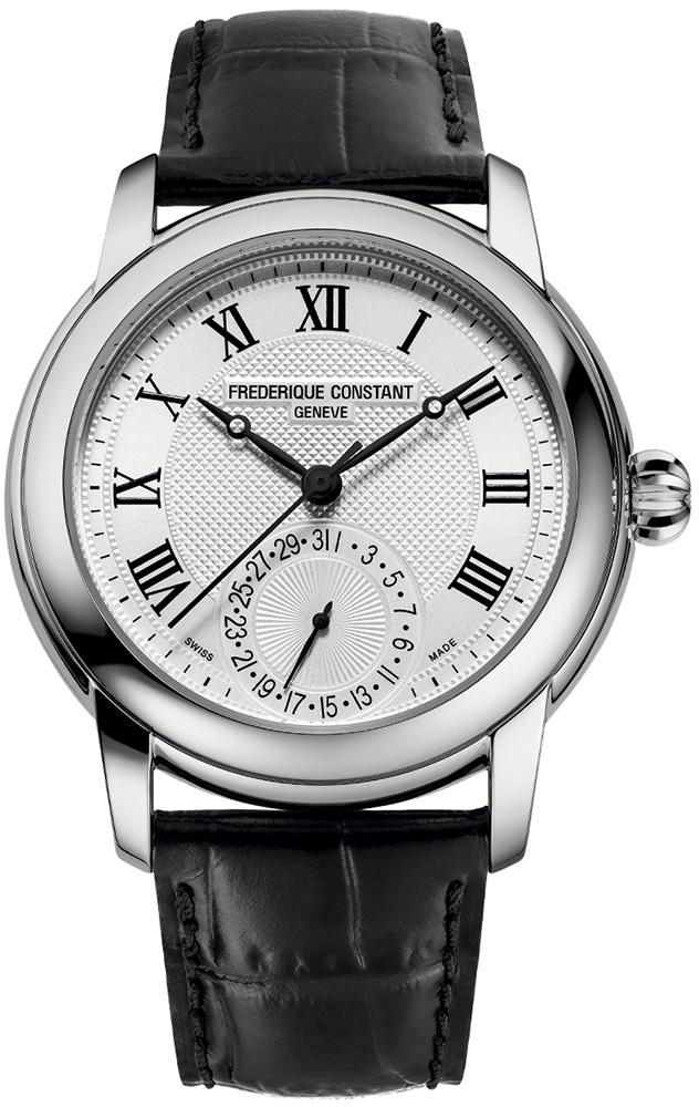 Frederique Constant FC-710MC4H6 - zegarek męski