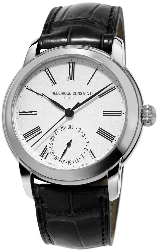 Frederique Constant FC-710MS4H6 - zegarek męski