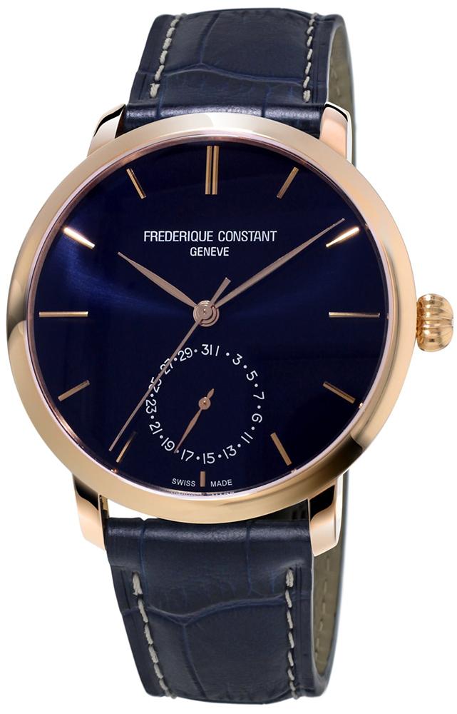 Frederique Constant FC-710N4S4 - zegarek męski