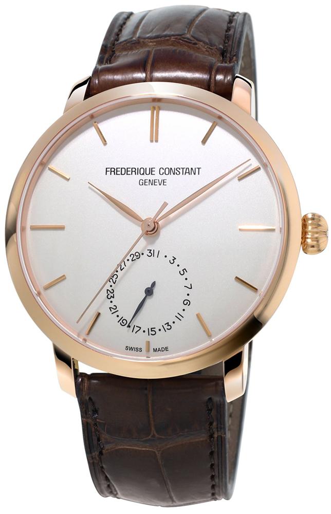 Frederique Constant FC-710V4S4 - zegarek męski