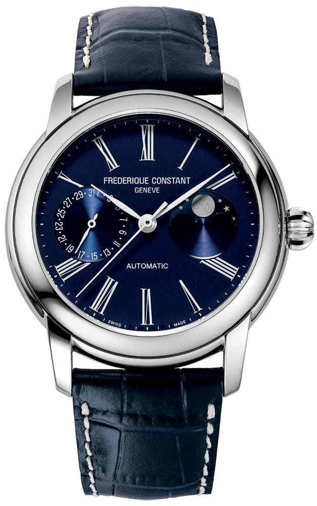 Frederique Constant FC-712MN4H6 - zegarek męski