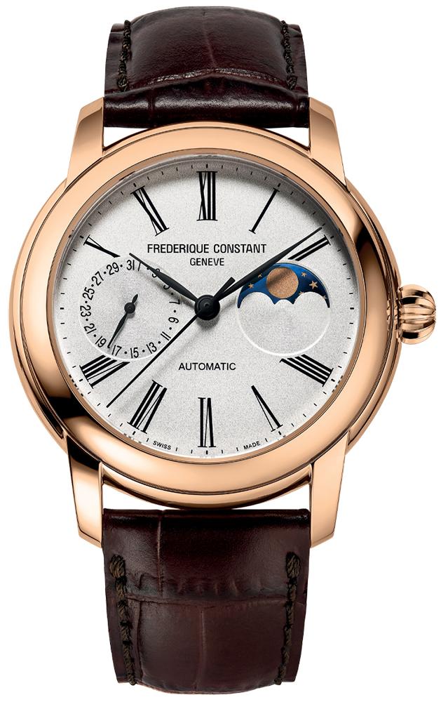 Frederique Constant FC-712MS4H4 - zegarek męski