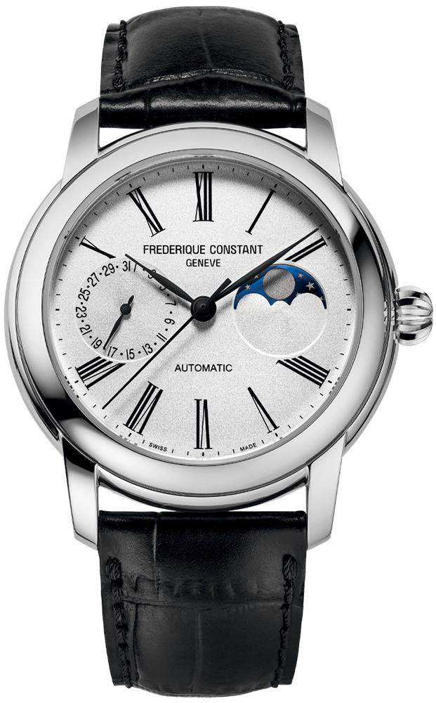 Frederique Constant FC-712MS4H6 - zegarek męski