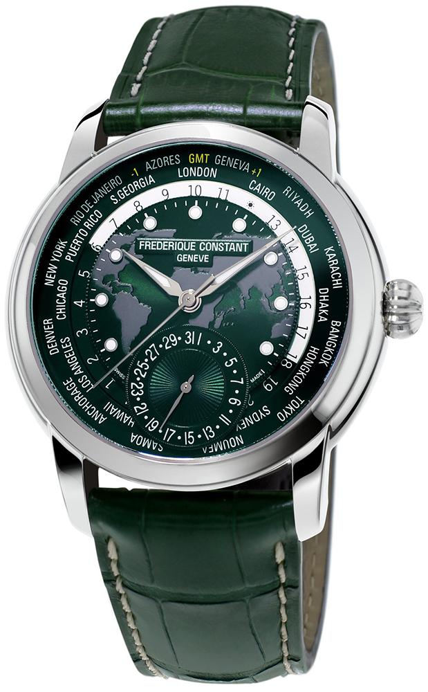 Frederique Constant FC-718GRWM4H6 - zegarek męski