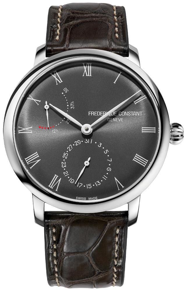 Frederique Constant FC-723GR3S6 - zegarek męski