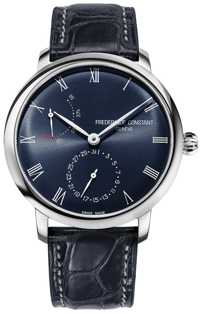 Frederique Constant FC-723NR3S6 - zegarek męski