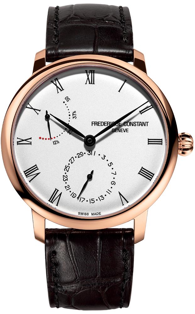 Frederique Constant FC-723WR3S4 - zegarek męski