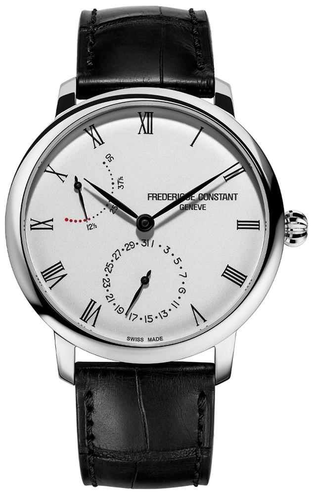 Frederique Constant FC-723WR3S6 - zegarek męski