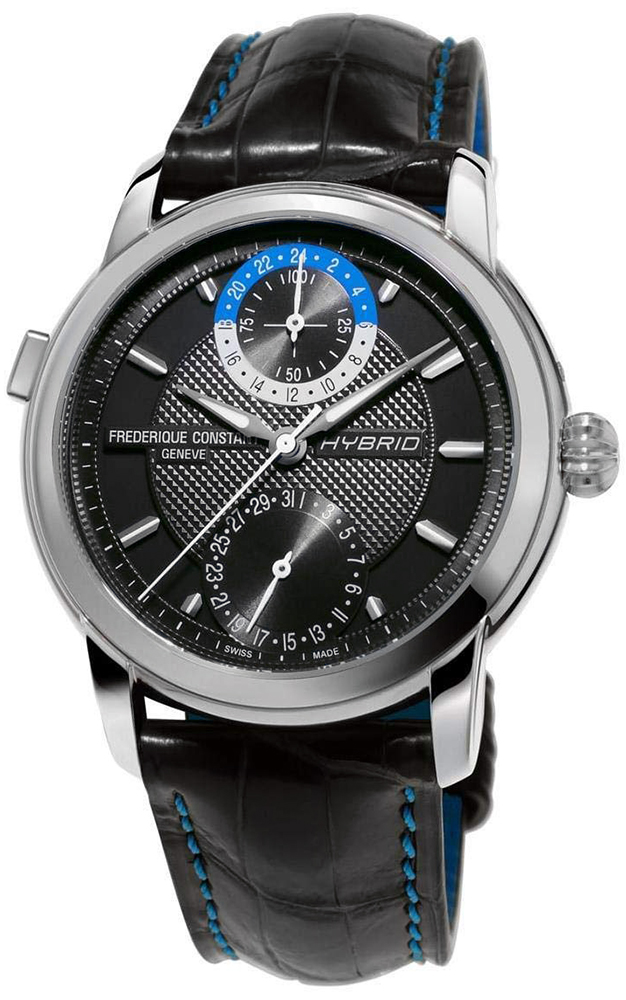 Frederique Constant FC-750DG4H6 - zegarek męski
