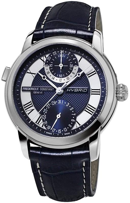 Frederique Constant FC-750MCN4H6 - zegarek męski