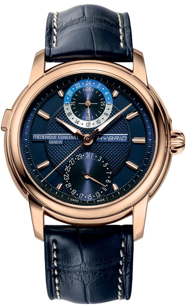 Frederique Constant FC-750N4H4 - zegarek męski