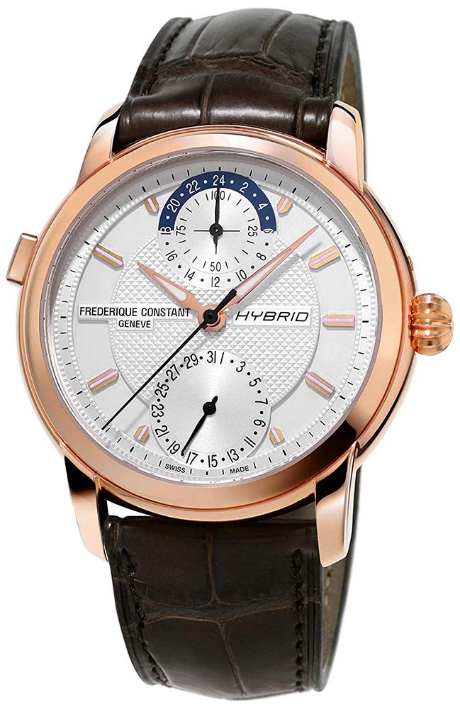 Frederique Constant FC-750V4H4 - zegarek męski
