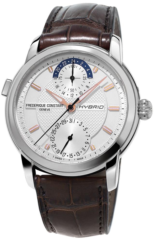 Frederique Constant FC-750V4H6 - zegarek męski