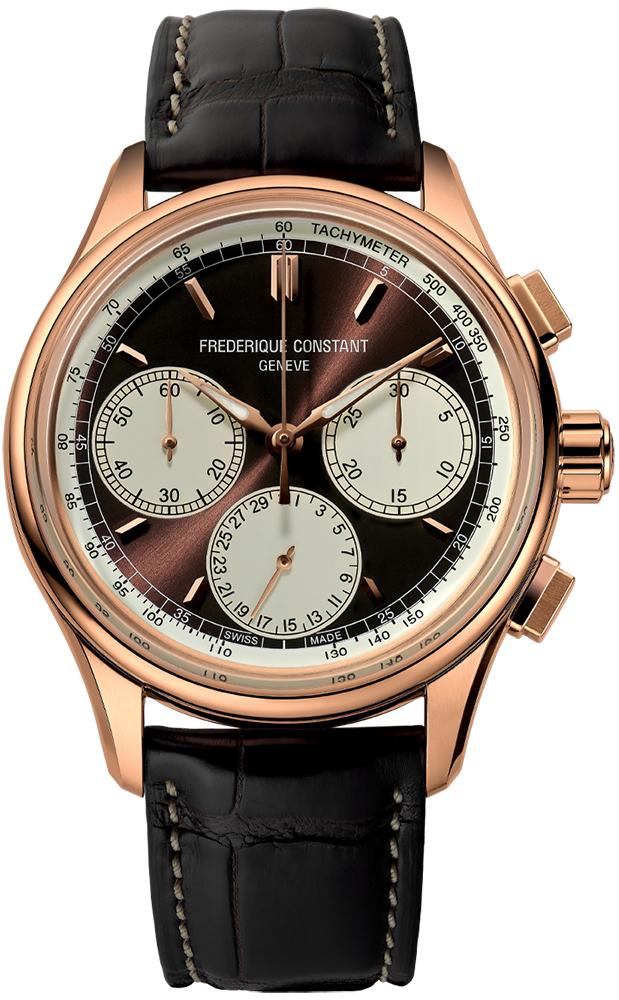 Frederique Constant FC-760CHC4H4 - zegarek męski