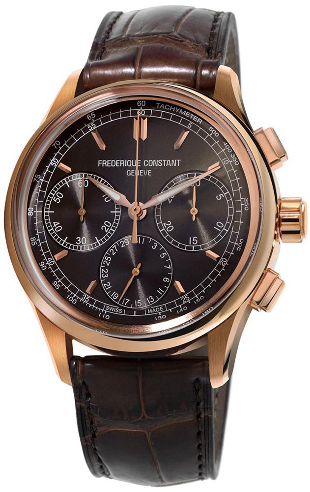 Frederique Constant FC-760DG4H4 - zegarek męski