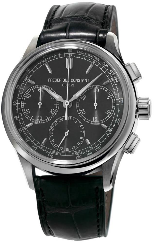 Frederique Constant FC-760DG4H6 - zegarek męski