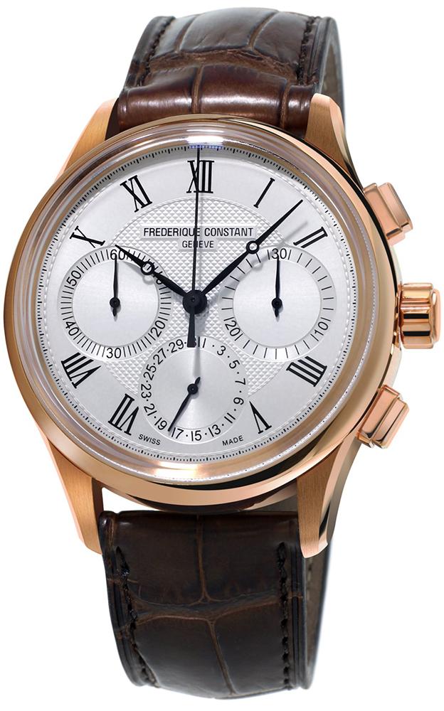 Frederique Constant FC-760MC4H4 - zegarek męski