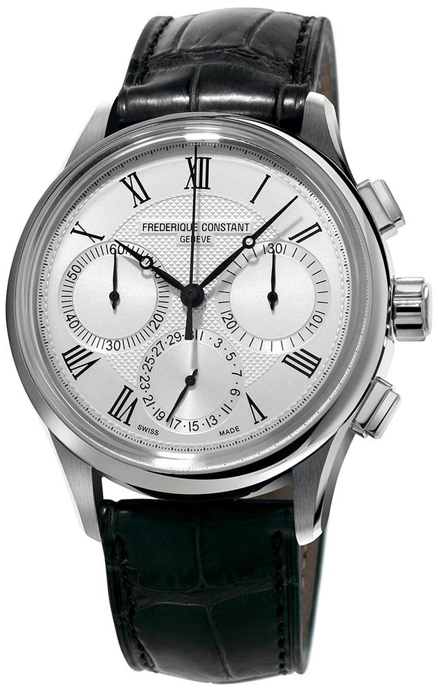 Frederique Constant FC-760MC4H6 - zegarek męski