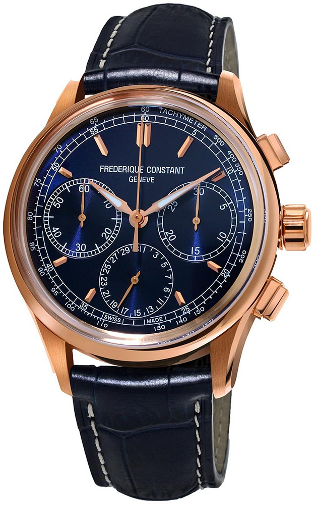 Frederique Constant FC-760N4H4 - zegarek męski