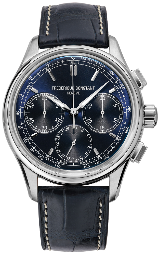 Frederique Constant FC-760N4H6 - zegarek męski