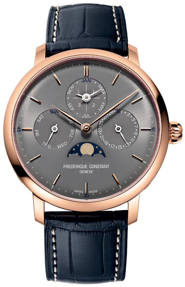 Frederique Constant FC-775G4S4 - zegarek damski