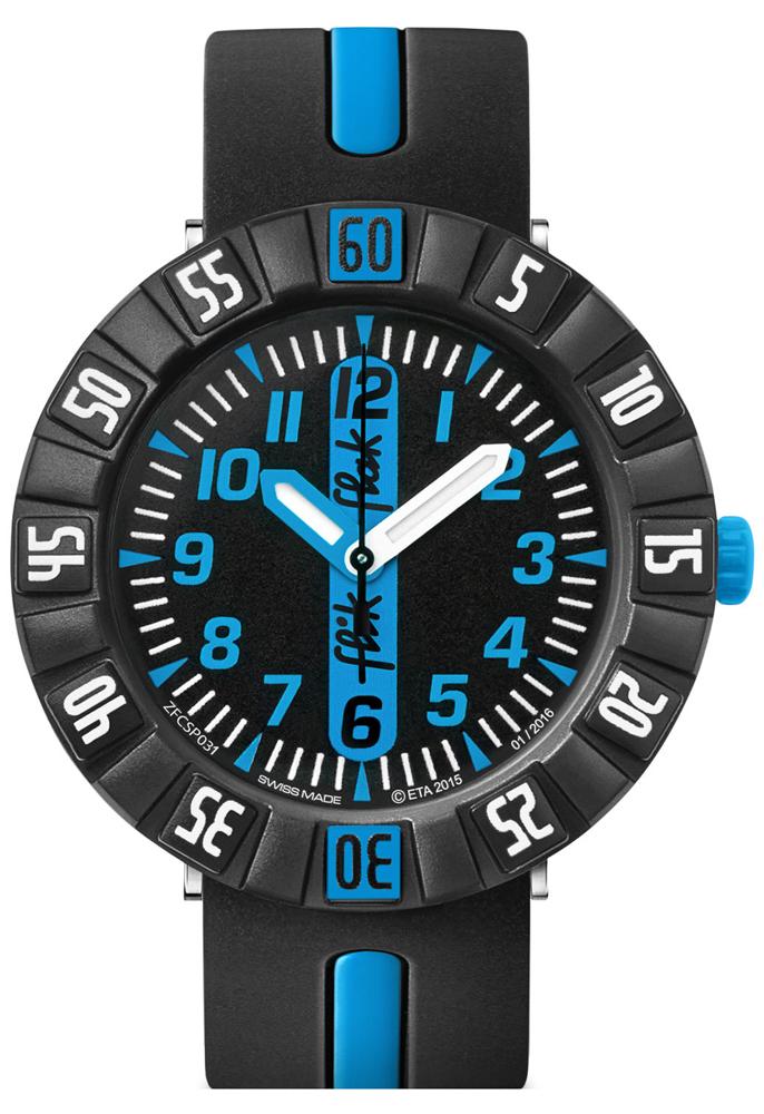 Flik Flak FCSP031 - zegarek dla chłopca