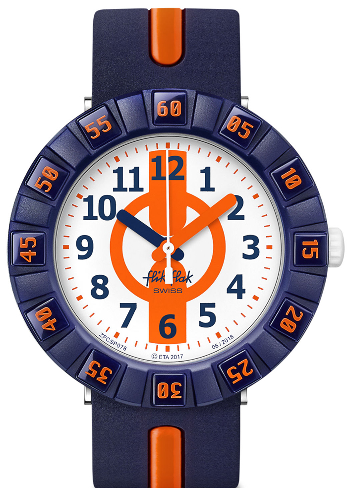 Flik Flak FCSP078 - zegarek dla chłopca