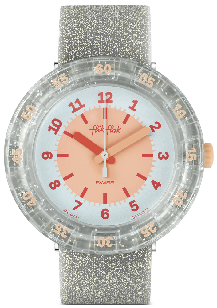Flik Flak FCSP083 - zegarek dla dziewczynki